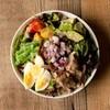 Mr.FARMER - 料理写真:ボリュームたっぷりのサラダ