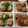 ジャンたこ - 料理写真:ジャンたこ醤油三昧860円