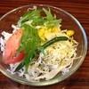 KITCHENはんおむ - 料理写真:サラダ