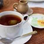 ロズ&マリー - 紅茶