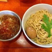 京都塩元帥  - 料理写真:塩つけ麺
