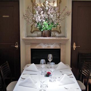 スタイリッシュなイタリアンレストランの代表格