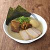 シロマルベース - 料理写真: