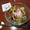 カフェ&バル リズム - 料理写真:サラダ