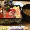 こがね鮨 - 料理写真:こがねちらし