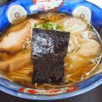 かつみ - 肉ワンタン(ミックス)