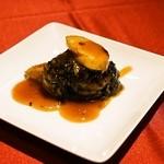 中華 うずまき - 舞茸の宮保炒め