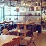 cafe 104.5 -