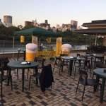 Green Cafe 川の駅 - 屋上で貸切ビアガーデン