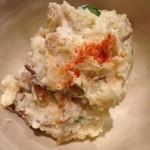 太郎屋 - ポテトサラダ