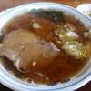 割烹十文字 - 料理写真:中華そば¥500