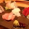 ゆあせ - 料理写真:刺身の盛り合わせ