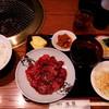 洙苑 - 料理写真:焼肉定食