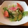 PREMIUM DINING WISH - 料理写真:サラダ