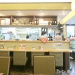 CAFE DU MON -