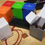 スイーツファクトリー ナカタ - 「12 color collection/6個入りアソート(3000円)」開封。
