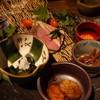 大垣城サルーン 竈dining - 料理写真:前菜