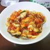ラッキー飯店 - 料理写真:スタミナ冷し