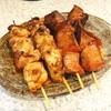 片桐 - 料理写真:鶏とれば