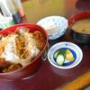 食堂 富士見平 - 料理写真: