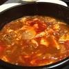 韓国家庭料理 イモネ - 料理写真:純豆腐チゲ
