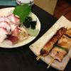 とり石 - 料理写真: