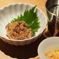 純米酒専門YATA - するめの麹漬け