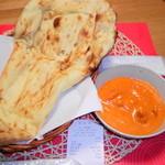 ヒマラヤンキャラバン - 料理写真:
