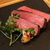 COLK  - 料理写真:ローストビーフサーロイン