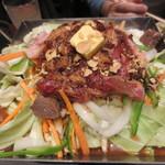 牛タン圭助 - 牛タンバラ焼