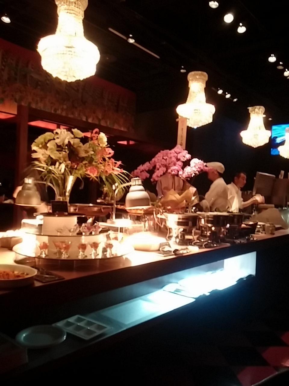 Buffet Paradise OTTO 栄店