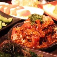 京ちゃばな - 3月1日から始める南新町店限定の宴会コース!! 歓送迎会に是非どうぞ。