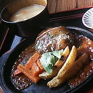 あけぼの食堂