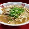 東東 - 料理写真:中華そば(並)