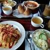 るぽ - 料理写真:オムライスセット
