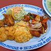 中華料理 宝夢蘭 - 料理写真:Aランチ