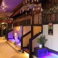 ◆バリ風レストラン♪◆