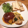 ユニオンカフェ - 料理写真: