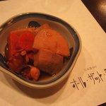 3254009 - 芋蛸煮