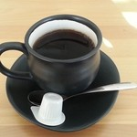 ゆい・ゆい本舗 - 食後のコーヒー