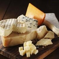 これが本物のチーズ!豊かな香りとコクを楽しんで。