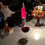 オージュ - 赤ワイン500円