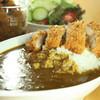 喫茶チロル - 料理写真:カツカレー
