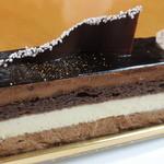 サンルイ島 - ムースショコラ