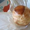 ラグノオ - 料理写真:りんごをパイで包んである☆