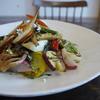 boji - 料理写真:有機野菜のハーブロースト