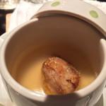舞桜 - フォアグラ茶碗蒸し