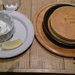 J.S. PANCAKE CAFE - パンケーキ