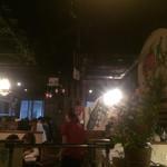 Italianバル HOME笹塚 - 意外にも広かったです!