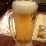 32588620 - 生ビール